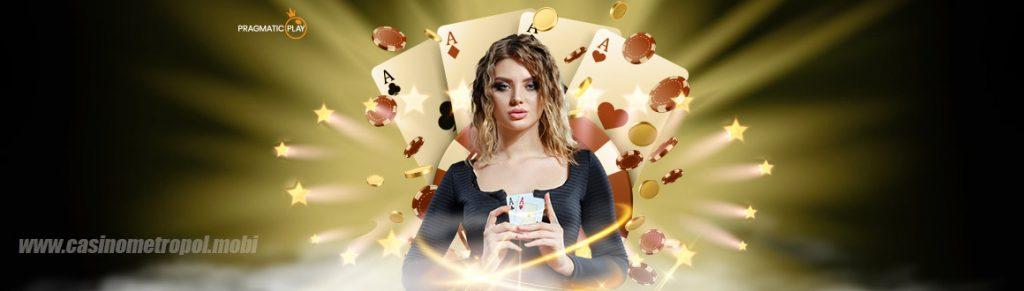 Casino Metropol327 - Favori Masalarınızda 500.000 Euro Nakit Ödül